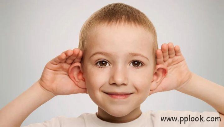 双耳听损儿童为什么应该佩戴双耳助听器?