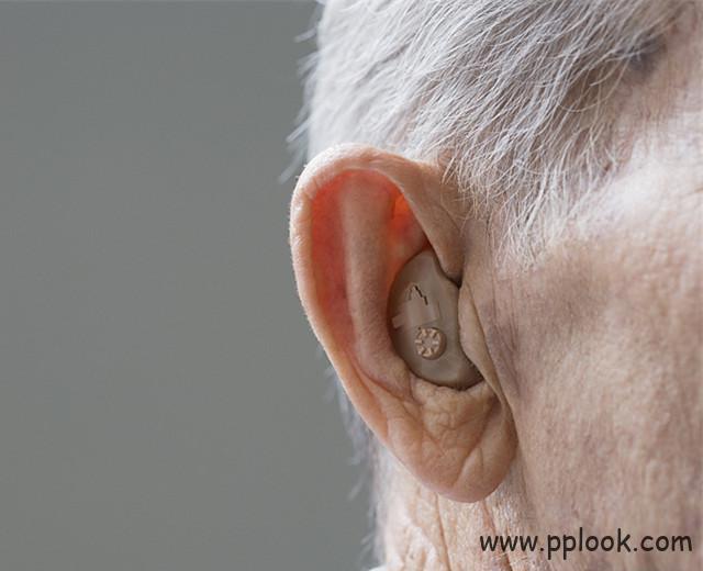 老人助听器怎么选