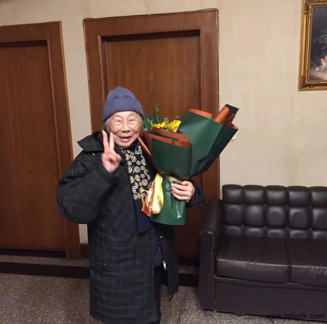 百岁老人讲述佩戴10年助听器的日子