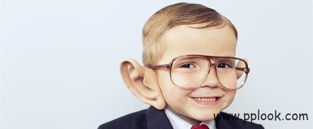 儿童助听器验配