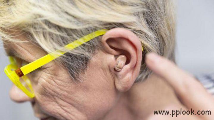 助听器什么牌子好老人用的