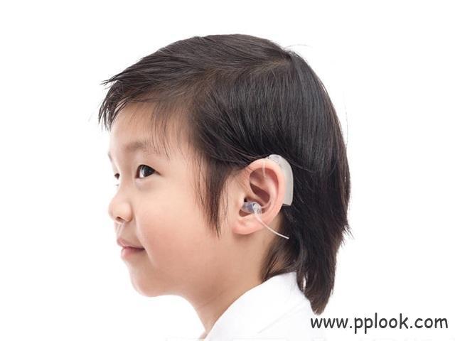 儿童助听器啸叫的原因