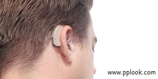验配助听器