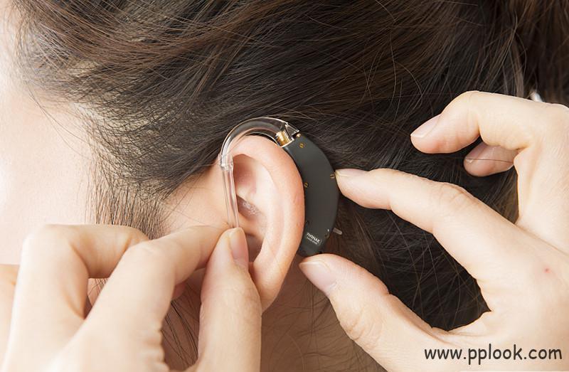配助听器注意事项