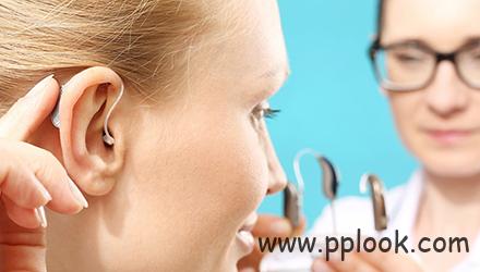 耳内式助听器-8
