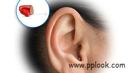 耳内式助听器-4