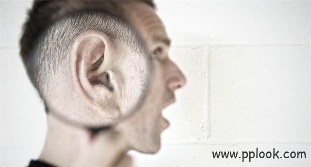 听力损失的原因