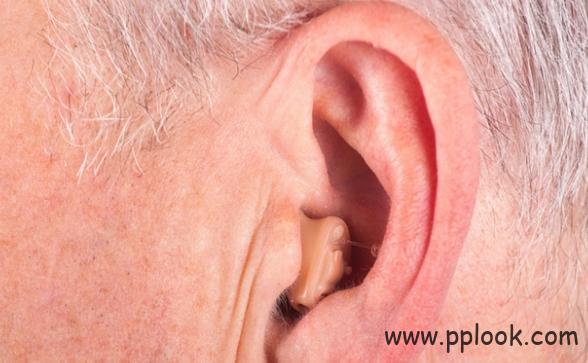 老人听力下降怎么办