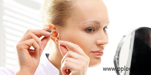 助听器选配知识