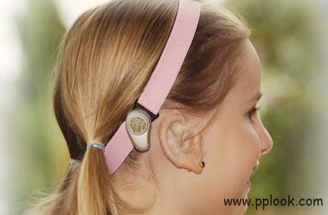 骨传导助听器